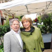 Gérard Oury : Toute sa famille au côté de Roman Polanski pour un bel hommage