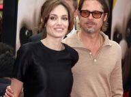 Angelina Jolie et Brad Pitt : Avec leurs filles ou en amoureux à un dîner risqué