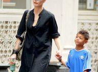 Heidi Klum est une maman modèle qui n'oublie pas d'être une fashionista