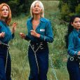 Image du film Charlie et ses drôles de dames avec Drew Barrymore, Cameron Diaz et Lucy Liu