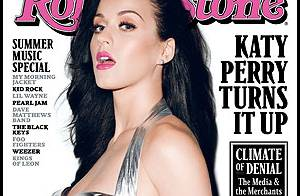 Katy Perry : Incroyablement sensuelle lors d'un shooting avec Terry Richardson