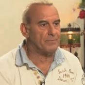 50 Minutes Inside : Michel Fugain bouleversé par les images de sa fille décédée