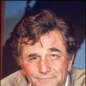 Peter Falk : Le légendaire lieutenant Columbo est mort...