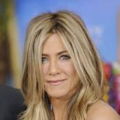 Jennifer Aniston, folle amoureuse de Justin Theroux : Déjà la bague au doigt ?
