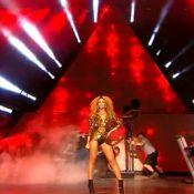 Beyoncé à Glastonbury : Heureusement, sur scène, elle reste exceptionnelle