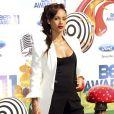 Cérémonie des Bet Awards, à Los Angeles, le 26 juin 2011 : Alicia Keys.