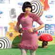 Cérémonie des Bet Awards, à Los Angeles, le 26 juin 2011 : Nicki Minaj.