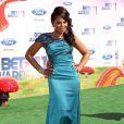 Cérémonie des Bet Awards, à Los Angeles, le 26 juin 2011 : Ashanti.