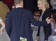 Charlene Wittstock fugueuse ? Le prince Albert de Monaco dément et attaque !