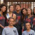 Bande-annonce de l'épisode Fort Boyard spécial Miss France diffusé le samedi 2 juillet 2011 à 20h35 sur France 2