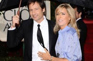 David Duchovny et Tea Leoni : Le couple se sépare une nouvelle fois !