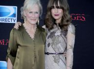 Glenn Close et Rose Byrne affichent leur complicité et leurs jolies jambes