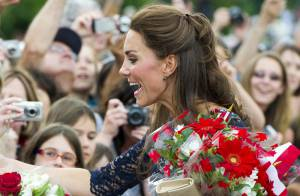 William et Kate au Canada : Trois robes et des sourires subliment la Kate-mania