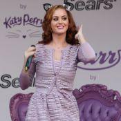 Katy Perry : les (mauvais ?) goûts et les couleurs