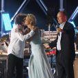 Concert évènement de Jean-Michel Jarre donné en l'honneur du mariage du Prince Albert et de Charlene Wittstock, le 1er juillet 2011 à Monaco