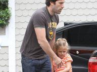 Violet Affleck : entre 2 tournages, elle profite de papa Ben et maman Jennifer