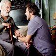 La Locataire, avec Christopher Lee et Jeffrey Dean Morgan