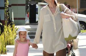Marcia Cross et sa fille Eden : Complices, elles lancent la mode du it-bob