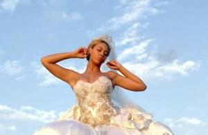 Beyoncé : Fini l'amazone, place à la mariée torride de 'Best thing I never had'