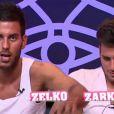 Zelko et Zarko au confessionnal (quotidienne  Secret Story 5  du samedi 9 juillet 2011).
