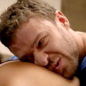 Justin Timberlake : Un vrai loser à l'université