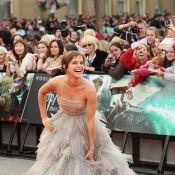 Emma Watson : Sublime et se lâchant sur le dancefloor, elle s'éclate