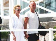 Sting : Toujours fou amoureux de sa femme après 29 ans de romance