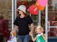 Jennifer Garner : Mais où est passé son habit de femme fatale ?