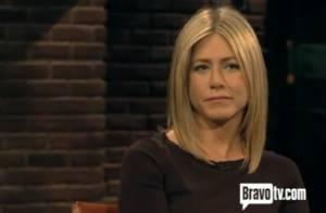 Jennifer Aniston : Son divorce, celui de ses parents...