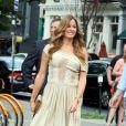 Kelly Bensimon lors de la projection spéciale du film Snow Flower dans the Secret Fan à New York le 13 juillet 2011