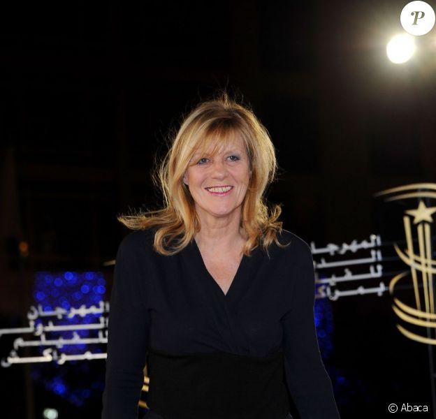 Chantal Ladesou en décembre 2010.