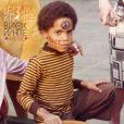 Pochette de l'album Black and White America, de Lenny Kravitz