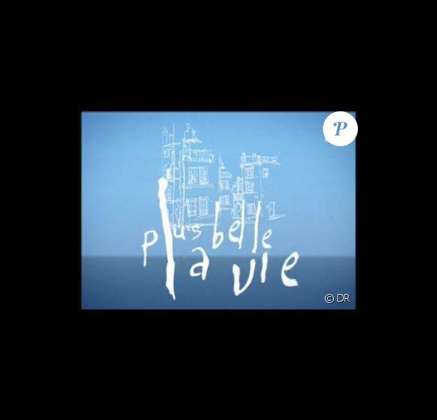 Plus Belle La Vie - Logo