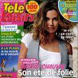 Télé-Loisirs, en kiosques lundi 18 juillet 2011.