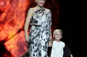 Gwen Stefani refait (enfin) le dressing des enfants