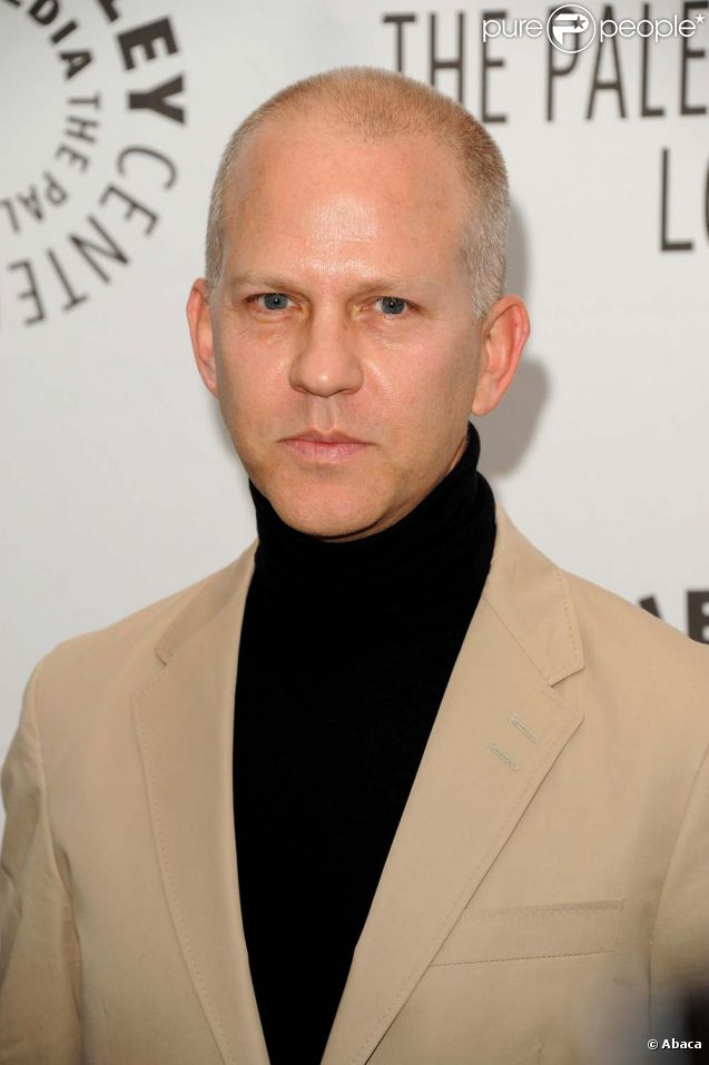Ryan Murphy, à Los Angeles, le 16 mars 2011.