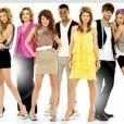 L'équipe du nouveau Beverly Hills