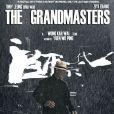 L'affiche du dernier Wong Kar-Wai, The Grandmasters