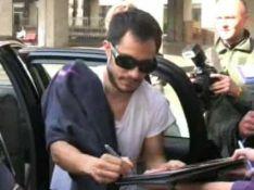 VIDEO : Les stars font leurs premiers pas à Cannes