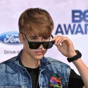 Justin Bieber : Encore un tatouage, avec la bénédiction de ses parents