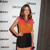 Olivia Palermo et les sexy Gossip Girls font sensation pour une soirée fashion