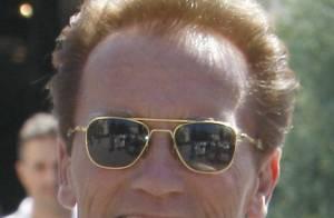 Arnold Schwarzenegger : Fou de joie malgré son divorce, son fils va mieux