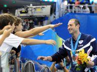 Shanghai 2011 : William Meynard bien seul mais encore bien bronzé