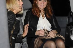 Sarah Ferguson, l'interview confession : L'argent, Andrew, ses filles et Diana