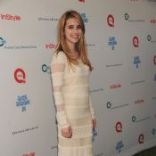 Emma Roberts et Chord, fous d'amour auprès de la divine Christy Turlington