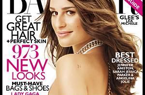 Lea Michele métamorphosée : fini les looks d'ado, place à la femme sexy