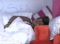Secret Story 5 : Réveil câlin pour Geoffrey et Ayem... Marie fait ses valises !