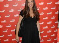 Elisa Tovati évoque la naissance de son fils, qui ''s'est très mal passée''...