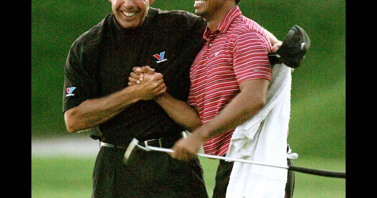 Tiger Woods : L'ami qu'il a viré savoure sa vengeance ...