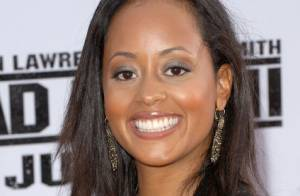 Essence Atkins du Cosby Show attend son premier enfant